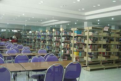 ห้องสมุดพระนครเหนือ